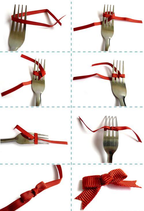 fork-bows