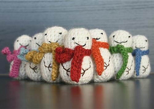 free_snowman_crochet_pattern