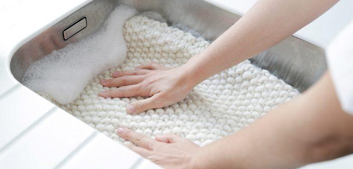 ВТО (влажно-тепловая обработка) изделий из шерсти